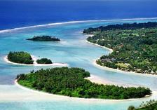 Острови Кук