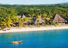 Северозападен Мавриций
