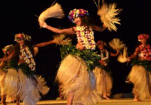 Тихоокеански острови